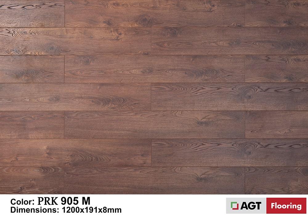 Sàn gỗ AGT PRK905 5